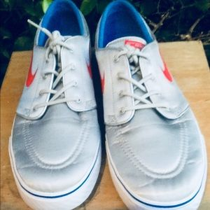 NIKE Skateboarding Shoe